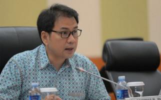 Azis Syamsuddin: Hari Parlemen Nasional jadi Pijakan Untuk Berkembang - JPNN.com