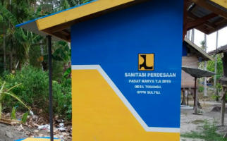 Serapan Tenaga Kerja Program Padat Karya Kementerian PUPR Capai 100 Persen - JPNN.com