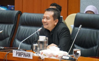 DPR: Dana Hibah Pariwisata Rp 3,3 Triliun Dorong Kebangkitan Pariwisata Daerah - JPNN.com