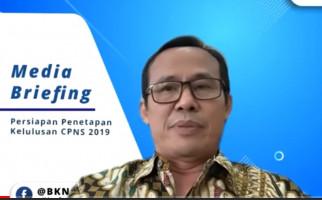Begini Mekanisme Pengisian Formasi Kosong CPNS 2019 - JPNN.com