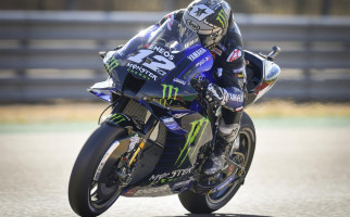 Vinales Akui MotoGP 2020 Jadi Musim Terburuk - JPNN.com
