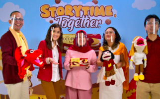 Lotte Choco Pie Ingatkan Para Ibu Pentingnya Mendongeng Untuk Anak - JPNN.com