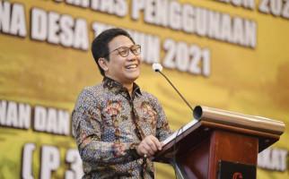 Melalui SDGs Desa, Gus Menteri Optimistis Desa Zero Kemiskinan Segera Terwujud - JPNN.com