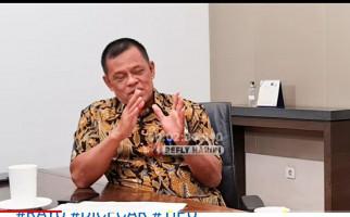 Jenderal Gatot Nurmantyo: Menyuarakan Kebenaran Itu Sulit - JPNN.com