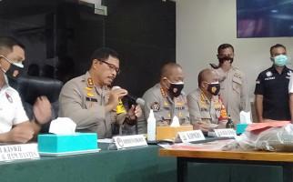 Kapolda Metro Pastikan Jasad WN Tiongkok Cai Changpan Belum Membusuk saat Ditemukan - JPNN.com