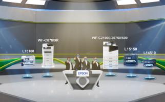 Epson Indonesia Luncurkan Produk Terbaru di HUT ke-20, Begini Keunggulannya - JPNN.com