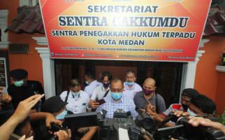 Pilkada Medan Mulai Panas, Rival Menantu Jokowi Terseret ke Bawaslu - JPNN.com