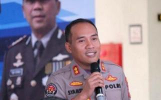 Motif Pembunuhan Sadis terhadap Demas Laira Akhirnya Terungkap, Begini Penjelasan Polisi - JPNN.com