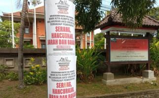 Polri Ungkap Fakta di Balik Selebaran Ajakan Menjarah di Bali - JPNN.com