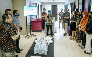 Kabar Baik untuk Wirausahawan, vOffice Buka 5 Cabang Baru di Tengah Pandemi - JPNN.com