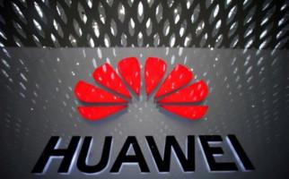 Huawei Ubah Fokus Setelah Dilumpuhkan Sanksi Amerika - JPNN.com