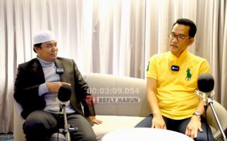 Bacakan Nota Pembelaan, Gus Nur Justru Meminta Bukti - JPNN.com