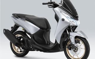 Yamaha Lexi Punya Warna Baru, Cek Harganya di Sini - JPNN.com