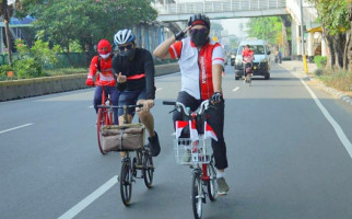 Wahyu Gerindra Minta Anies dan Polisi Lindungi Pesepeda dari Begal - JPNN.com