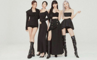 Belum Genap Satu Bulan Dirilis, Album BLACKPINK Tembus 1,2 Juta Kopi  - JPNN.com