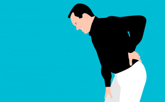 4 Tips Mudah Hilangkan Sakit Pinggang Secara Alami - JPNN.com