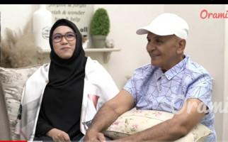 Mark Sungkar Dikabarkan Digugat Cerai - JPNN.com