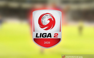 Klub Minta Liga 2 Musim 2020 Dibatalkan - JPNN.com