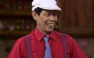 Haji Malih: Jangan Ditiru, Menghalalkan Segala Cara untuk Membuat Penonton Ketawa - JPNN.com
