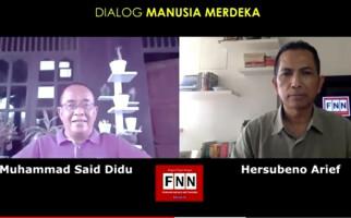 Said Didu: Erick Thohir Mungkin Lebih Parah dari Rini Soemarno - JPNN.com