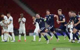 UEFA Bantah Rumor Mengubah Format Piala Eropa 2020 - JPNN.com