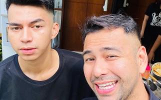 Tukang Bakso 'Kembaran' Raffi Ahmad: Hidup Ini Terasa Indah - JPNN.com