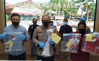 Perampok Indomaret Diringkus, yang Lain Menyusul - JPNN.com