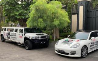 Hasto PDIP Kritik Kampanye Machfud Arifin dengan Mobil Mewah, Keras - JPNN.com