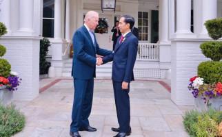 Biden Dilantik, Bu Retno Jajaki Kerja Sama Strategis dengan AS - JPNN.com