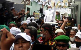 Habib Rizieq Akan Tablig Akbar di Cianjur, FPI: Tidak Perlu Izin - JPNN.com