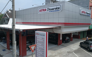 Astra Otoparts Rilis Bengkel Khusus untuk Mobil - JPNN.com