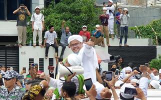 FPI: Rumah Habib Rizieq Sering Disemprot - JPNN.com