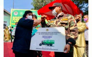 Riau Tak Dihantui Ribuan Titik Asap lagi, Menteri Siti: Alhamdulillah, Terima Kasih Kerja Kerasnya - JPNN.com
