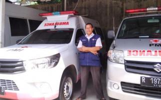 Kisah Pak Ngadiman, 118 Kali Donor Darah, 34 Tahun Harus Melawan Rasa Takut - JPNN.com