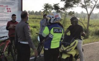 Satgas Antibegal Sepeda Sudah Bergerak - JPNN.com