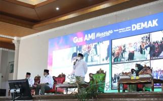 Gus AMI Ungkap 3 Solusi Mengatasi Krisis Sosial di Masa Pandemi Covid-19 - JPNN.com