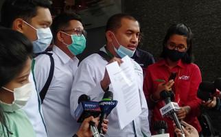 Profil Aziz Yanuar, Anak Kemayoran yang Masuk FPI Hingga jadi Kuasa Hukum Habib Rizieq - JPNN.com