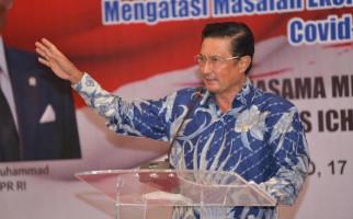 Fadel Muhammad: Indonesia Butuh Generasi Berkualitas Seperti BJ Habibie - JPNN.com