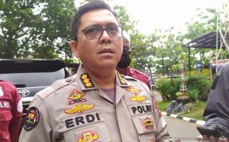 Habib Rizieq Akan Tablig Akbar di Cianjur, Polisi Bakal Lakukan Tindakan Tegas - JPNN.com