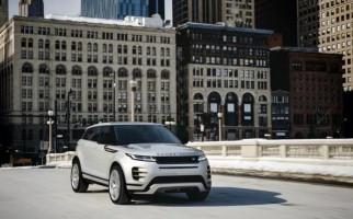 Range Rover Evoque 2021 Resmi Mengaspal, Ada 5 Varian, Sebegini Harganya - JPNN.com