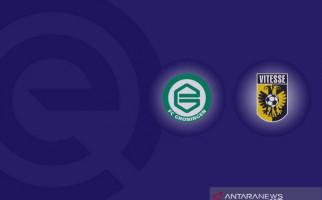 Liga Belanda: Ajax Tersingkir Sementara Dari Puncak Klasemen - JPNN.com