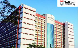 Deretan Pencapaian Telkom University Sebagai PTS Terbaik  - JPNN.com
