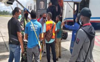 Info Terkini Soal Jenazah Atanius Murib Korban Penembakan di Ilaga Papua - JPNN.com