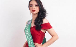 Presenter Cantik Ini Terpilih jadi Miss Earth Indonesia 2020, Selamat - JPNN.com