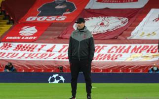 Buntut Jerman Dibantai Spanyol, Klopp Bakal Menggantikan Joachim Low? - JPNN.com
