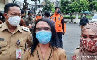 Anak Buah Anies Baswedan Sebut Mayoritas Penderita COVID-19 di Tebet Terpapar saat Liburan - JPNN.com