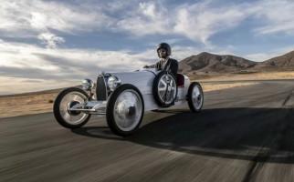 Bugatti Rilis Kado Mewah untuk Anak Sultan - JPNN.com
