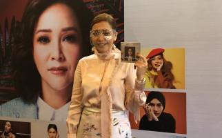 17 Tahun Karier Bermusik, Begini Cara Maia Estianty Merayakannya... - JPNN.com