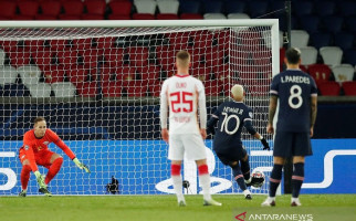 Liga Champions: PSG Unggul, Namun Poinnya Sama Dengan RB Leipzig - JPNN.com