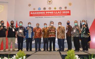 Rakernis PPNS Bidang LLAJ, Ditjen Hubdat Tingkatkan Transportasi Jalan Berkeselamatan - JPNN.com